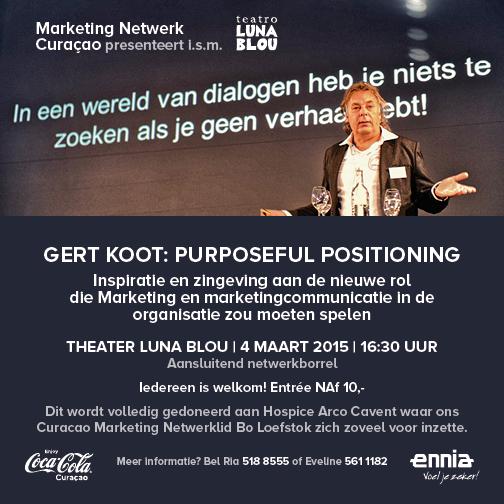 Gert Koot Marketing MNC MIXmarketing