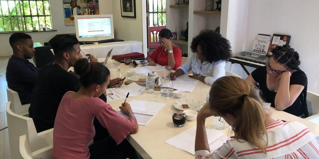 Content strategie training MIXmarketing Curacao