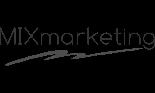 logo mixmarketing